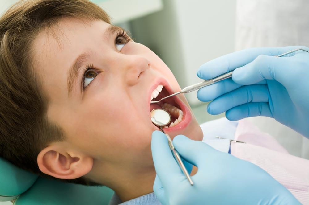 دندانپزشکی و مردم
